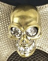 Skull alexander mcqueen detail