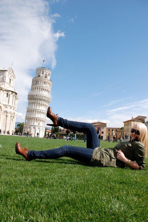 Pisa for Blog