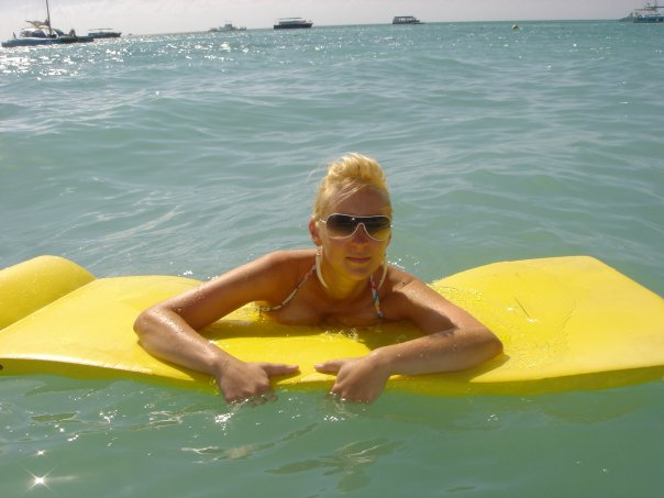 Aruba blog