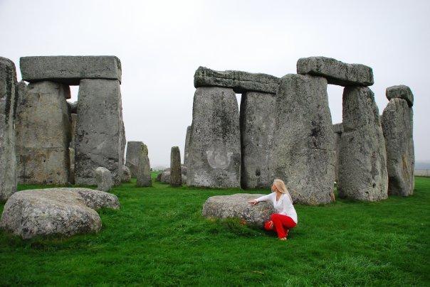 Stonehenge blog
